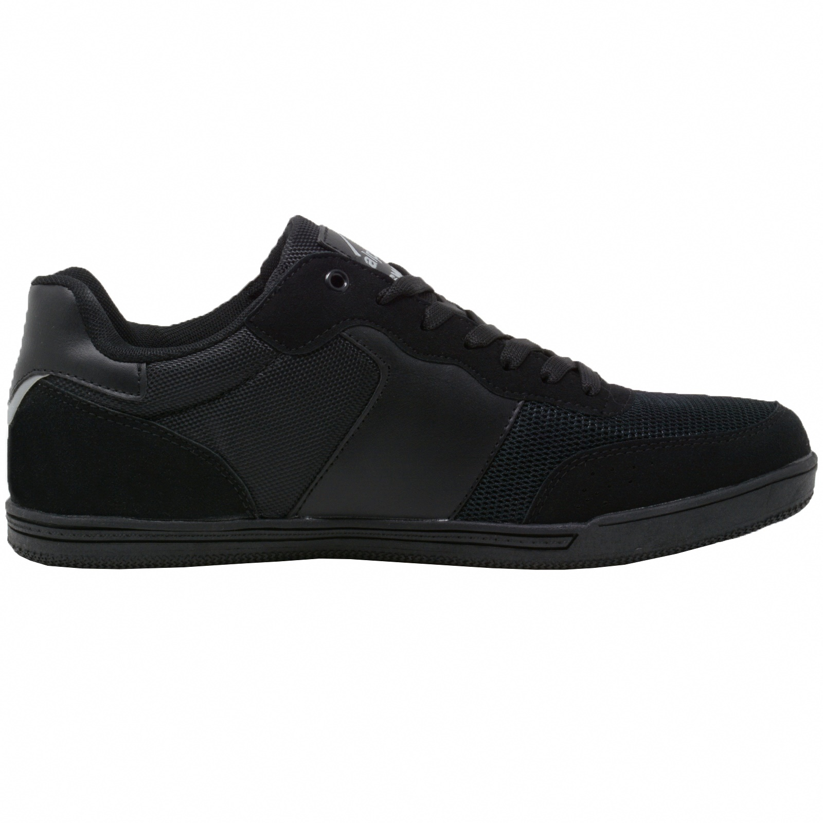 Alpine-Swiss-Liam-Mens-Fashion-Sneakers-Suede-Trim-Low-Top-Lace-Up-Tennis-Shoes thumbnail 16