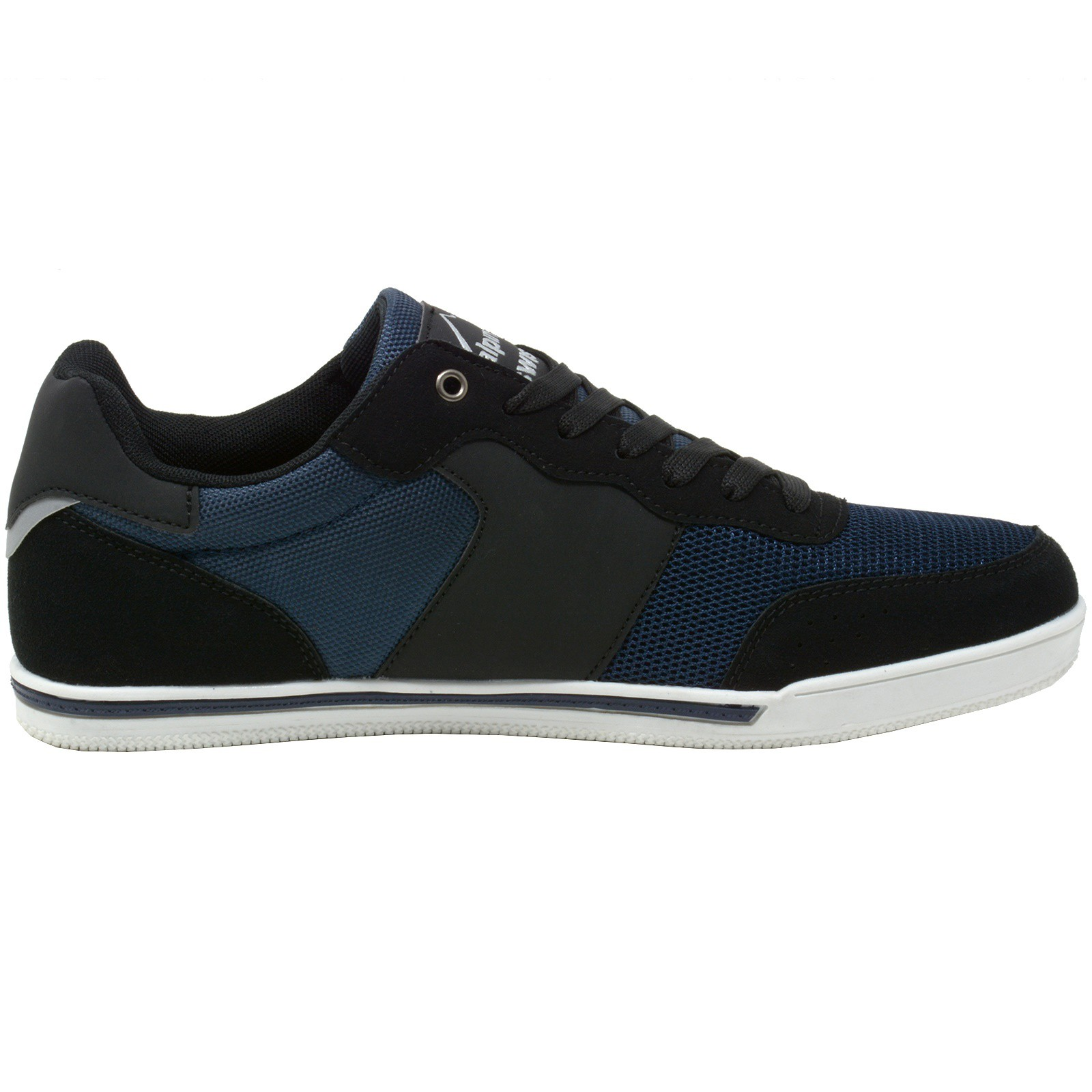 Alpine-Swiss-Liam-Mens-Fashion-Sneakers-Suede-Trim-Low-Top-Lace-Up-Tennis-Shoes thumbnail 34