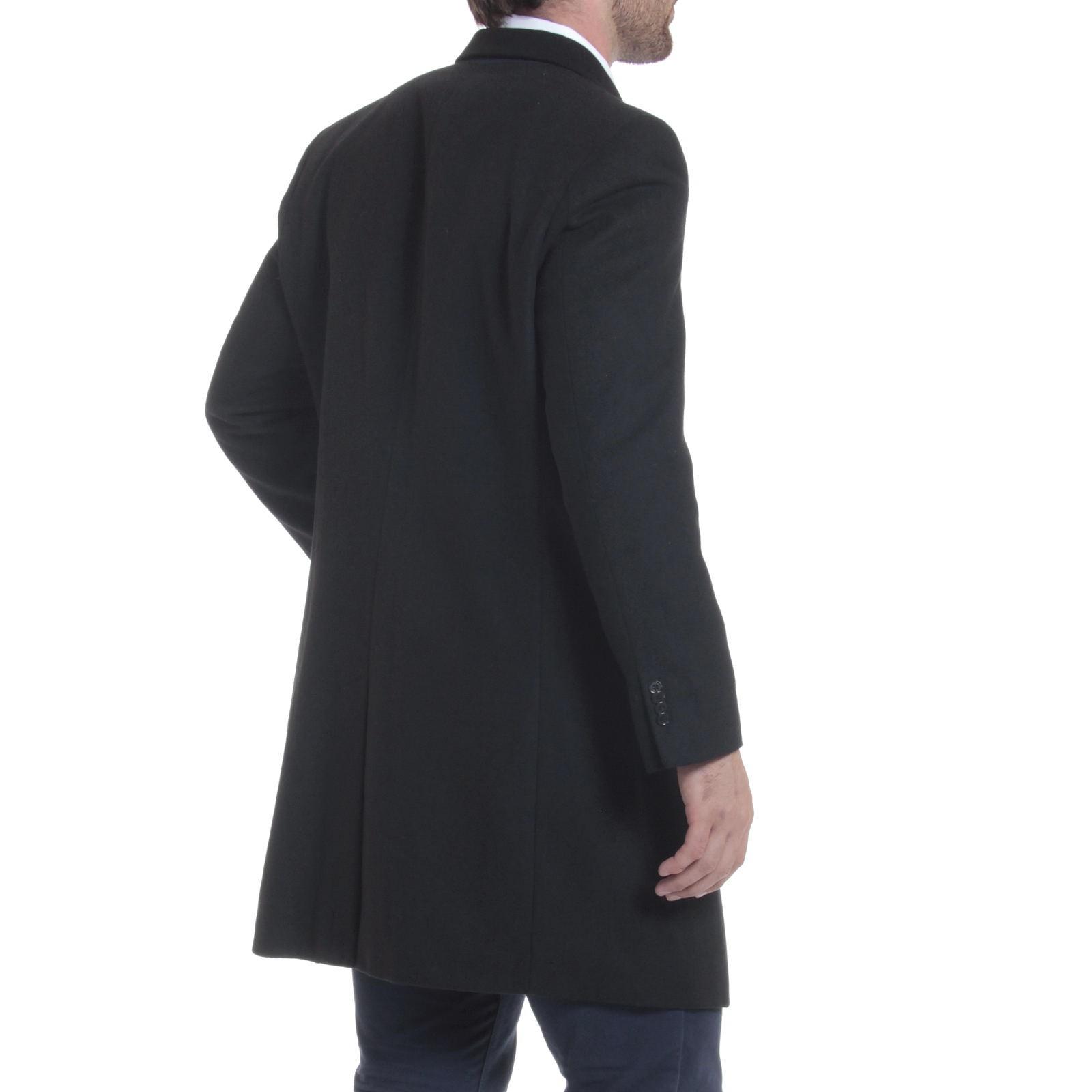 nameless ghoul coat. alpine-swiss-luke-wool-mens-tailored-37-walker- nameless ghoul coat l