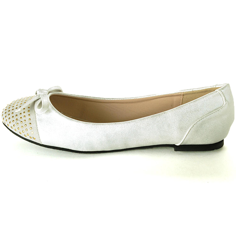 Ballet Shoe Toe Box