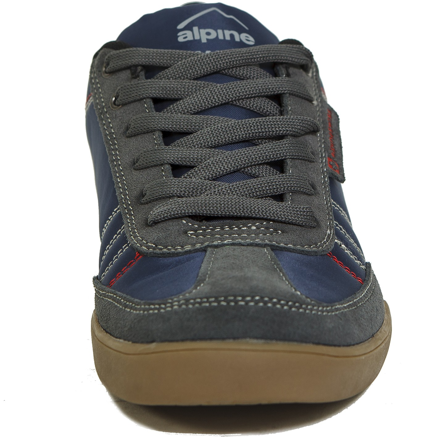 Alpine-Swiss-Marco-Mens-Casual-Shoes-Sporty-Lace-up-Jean-amp-Sneaker-Fused-Hybrid
