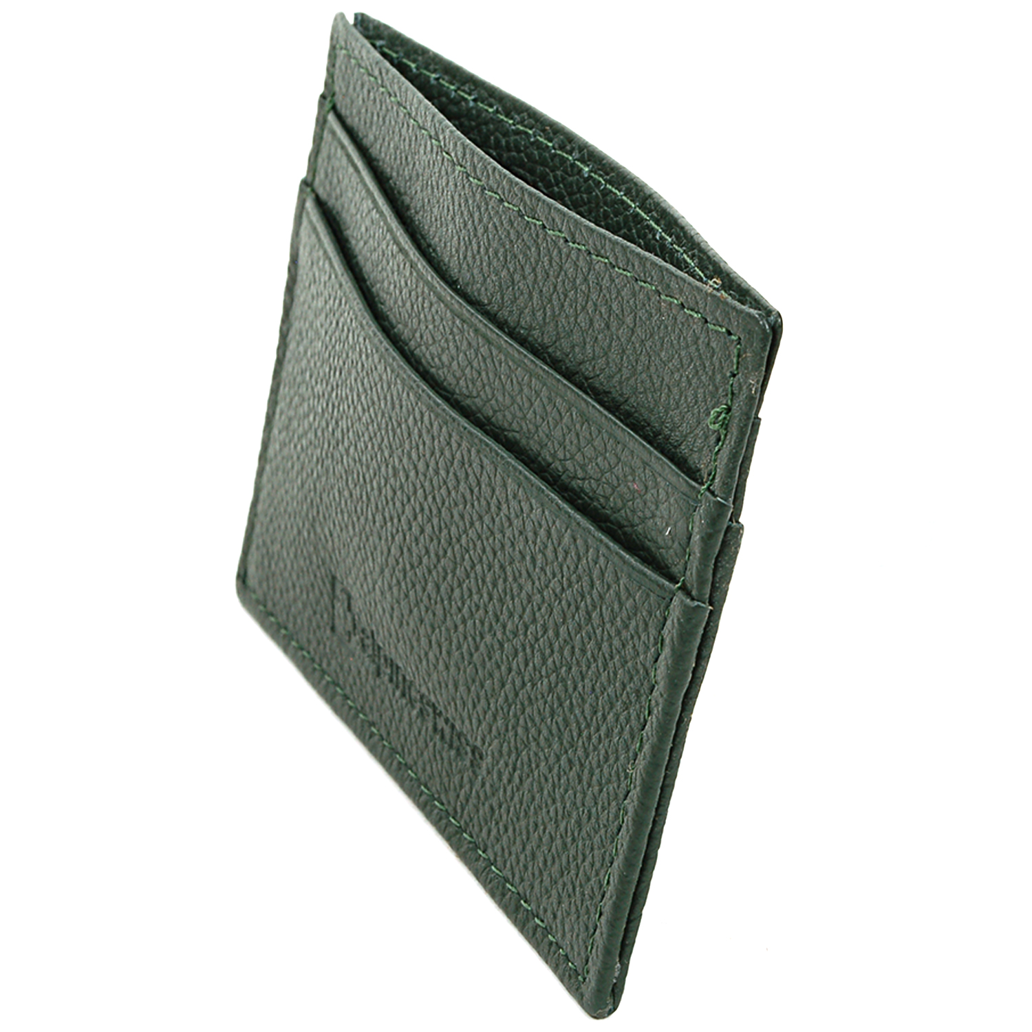 Alpine-Swiss-Super-Slim-Card-Case-Genuine-Leather-ID-Holder-Front-Pocket-Wallet thumbnail 60