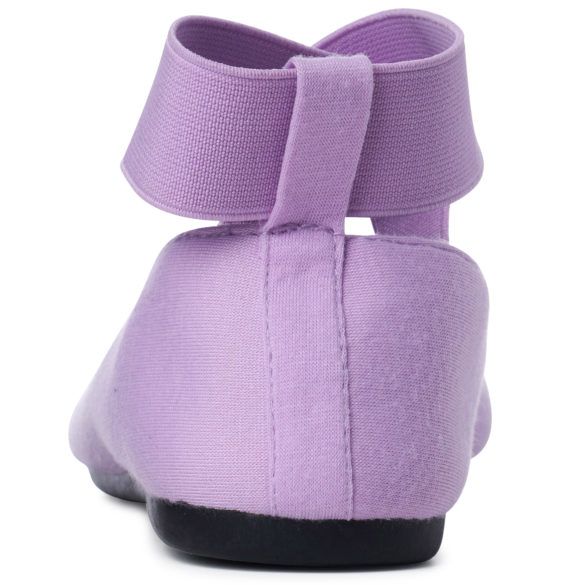 Alpine-Swiss-Peony-Womens-Ballet-Flats-Elastic-Ankle-Strap-Shoes-Slip-On-Loafers thumbnail 58