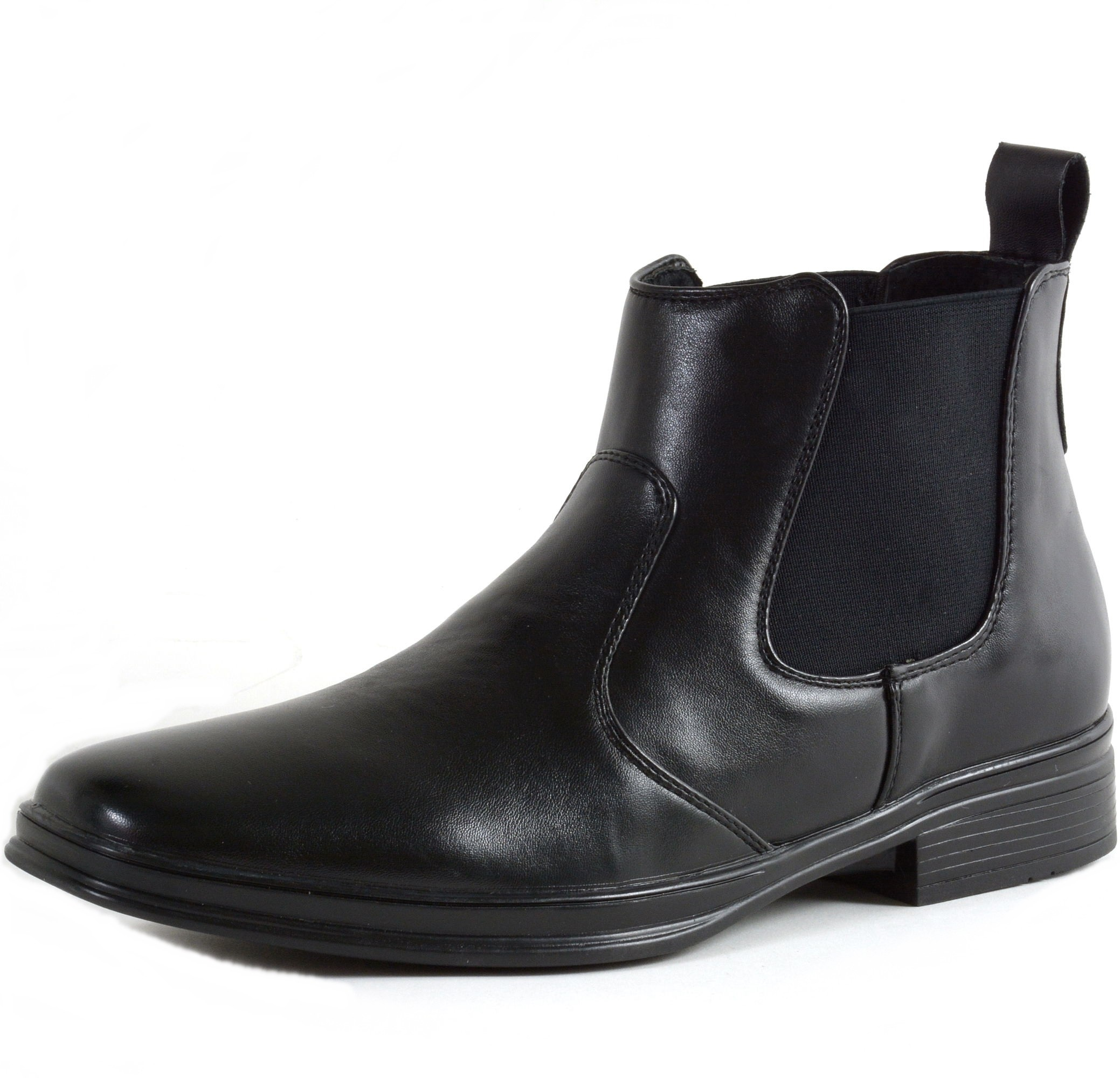 Chelsea boots, which are ankle-high and elastic-sided, can help make any woman look her best. From black leather to tan suede, from low or high heeled to flat, we have the best varieties and styles of women's Chelsea boots.