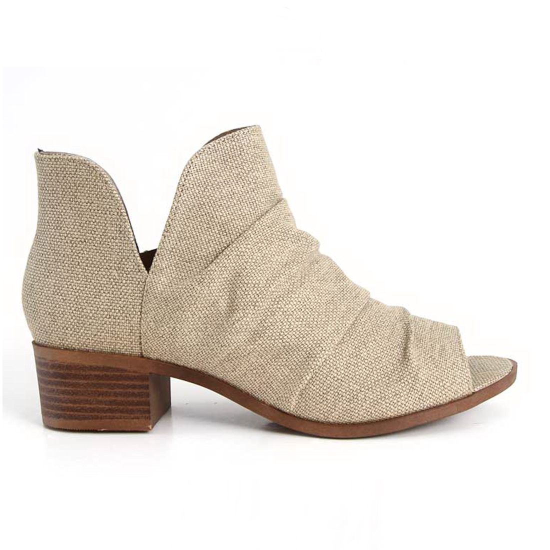 Soda Canvas Womens Shoes