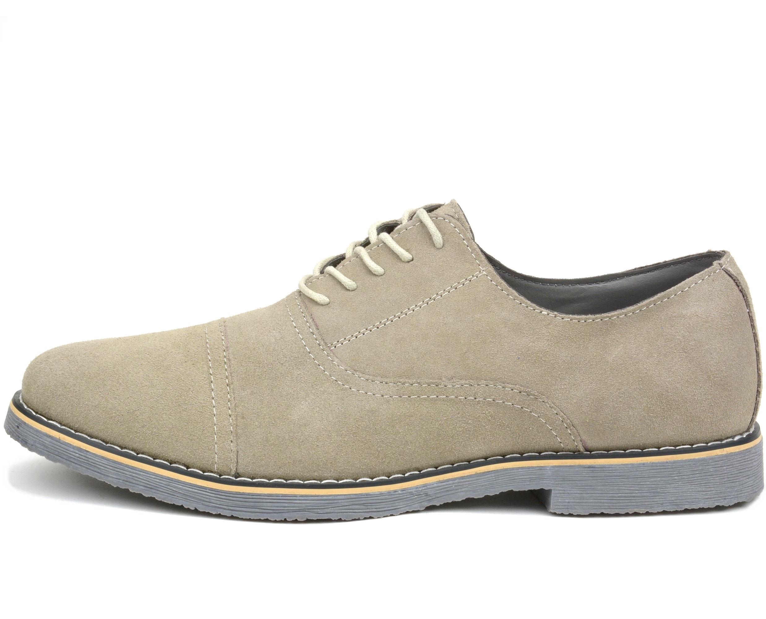 Formal Dress Shoes Oxfords
