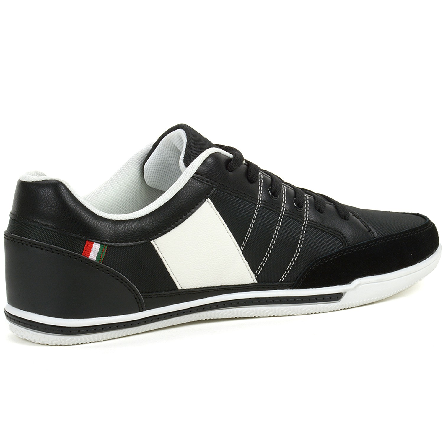 Alpine-Swiss-Stefan-Mens-Retro-Fashion-Sneakers-Tennis-Shoes-Casual-Athletic-New thumbnail 16
