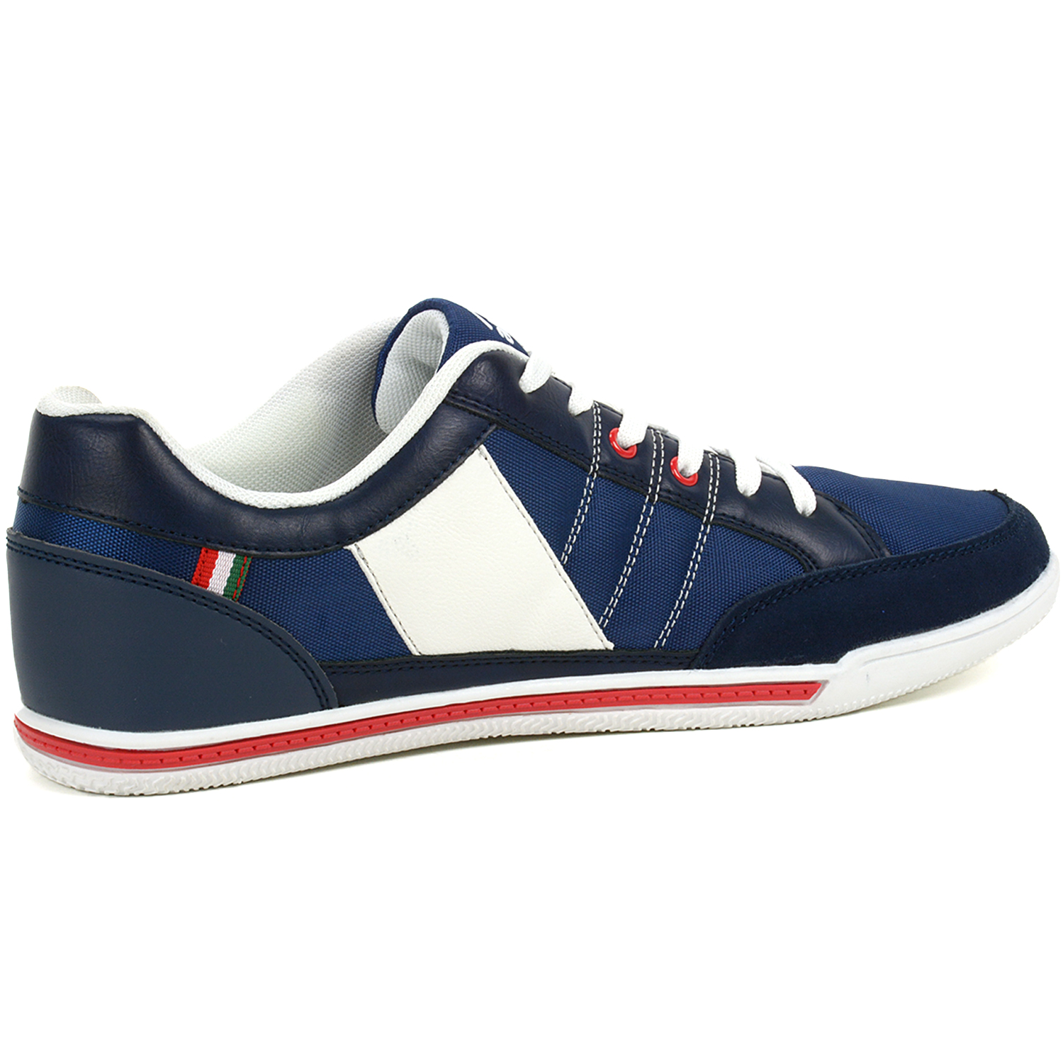 Alpine-Swiss-Stefan-Mens-Retro-Fashion-Sneakers-Tennis-Shoes-Casual-Athletic-New thumbnail 30