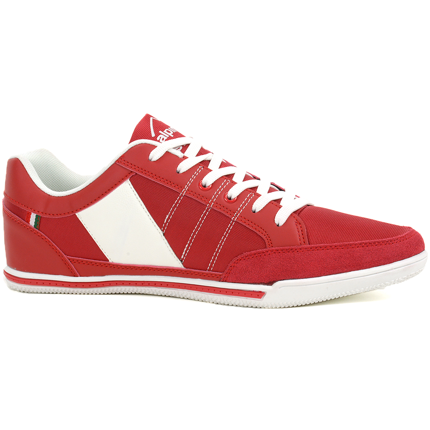 Alpine-Swiss-Stefan-Mens-Retro-Fashion-Sneakers-Tennis-Shoes-Casual-Athletic-New thumbnail 37