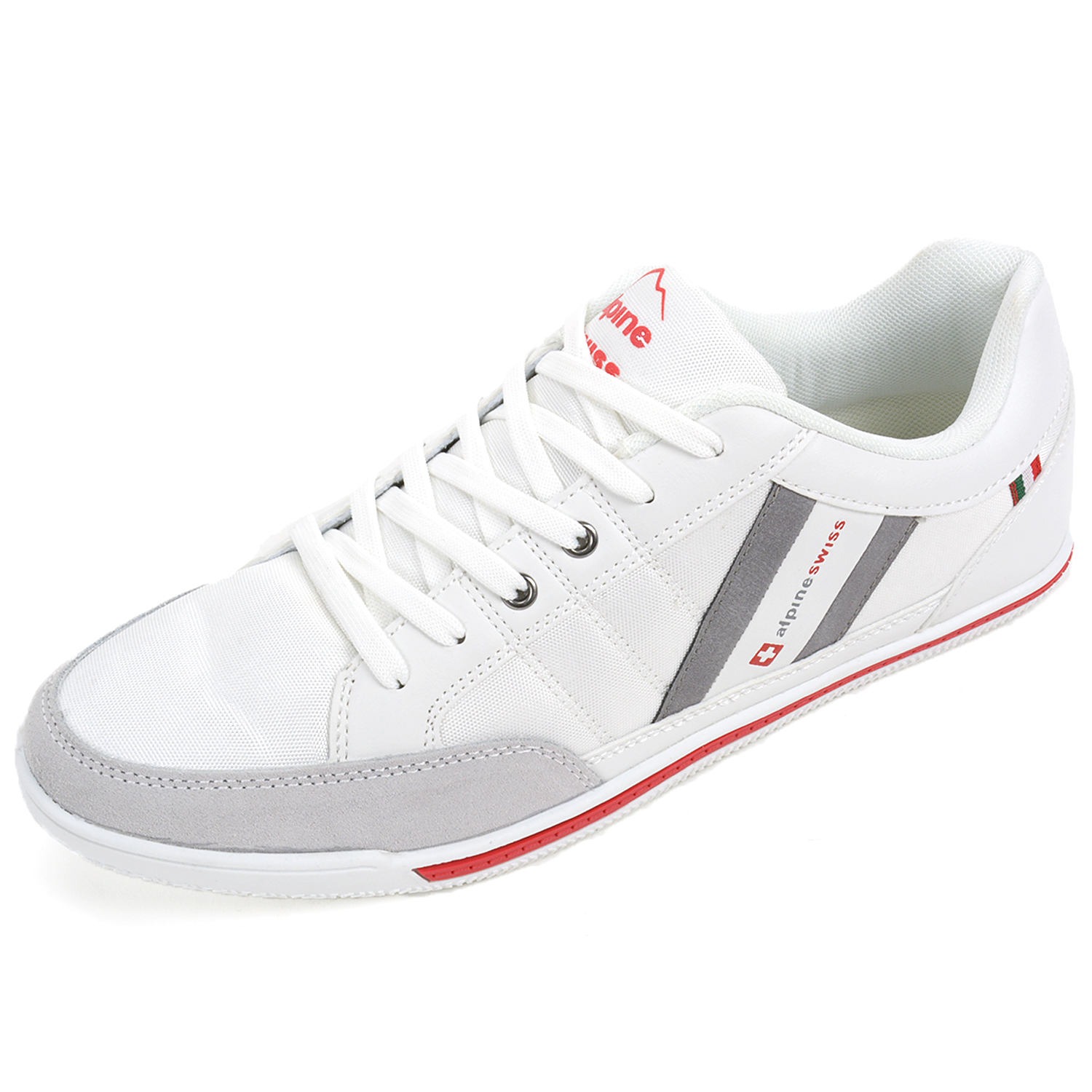 Mens Retro Athletic Shoes