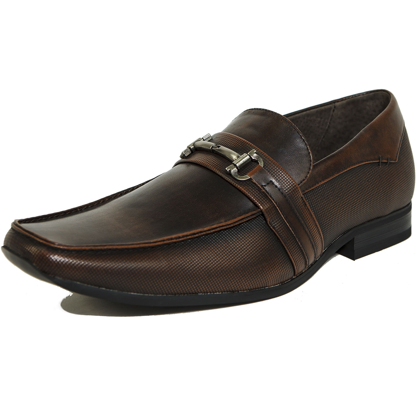 Mens Narrow Casual Shoes
