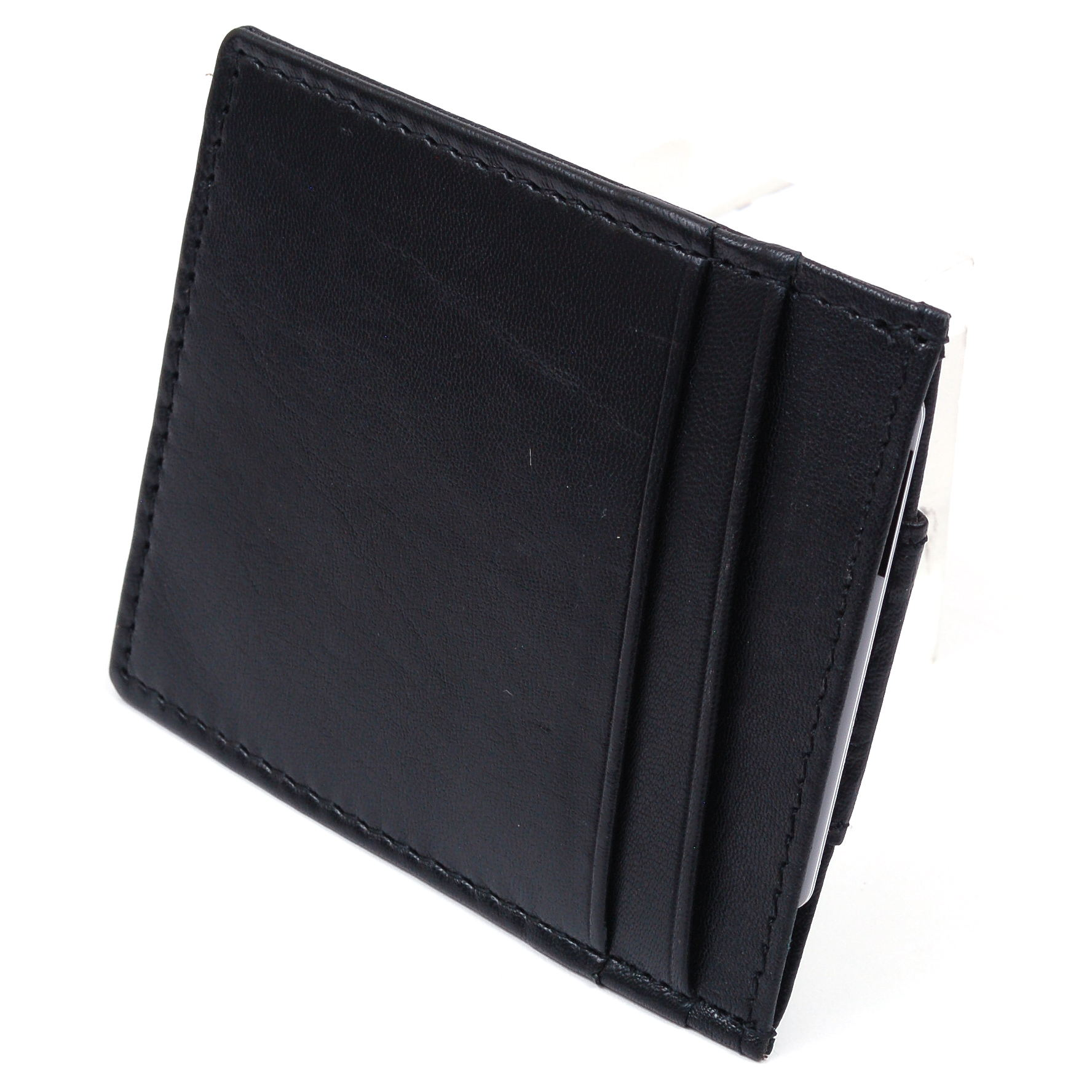 Alpine Swiss Men S Rfid Blocking Minimalist Wallet Leather