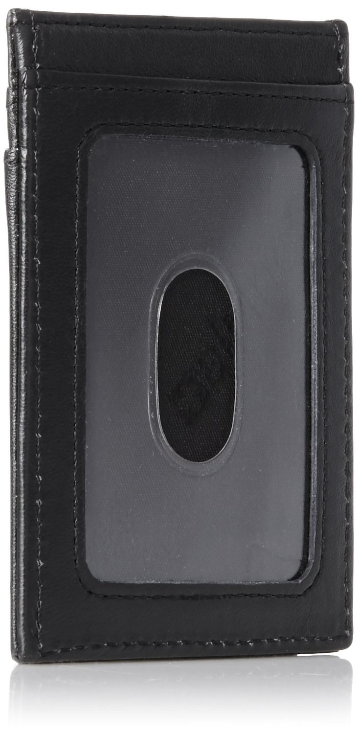 Alpine Swiss Rfid Blocking Men S Magnetic Money Clip