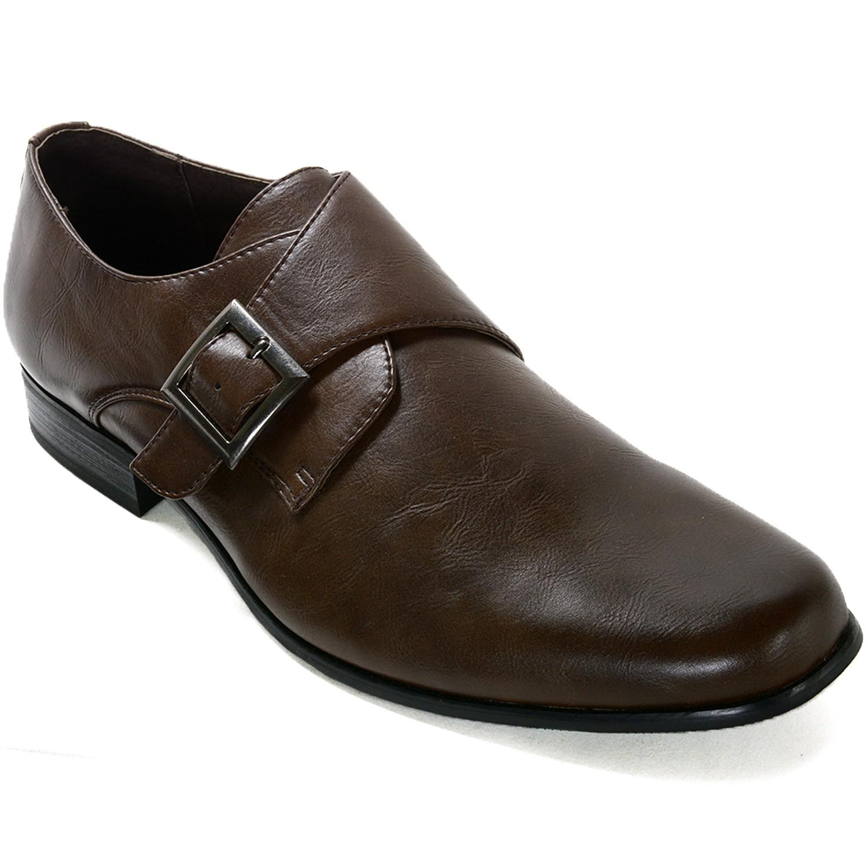 Man Loafer Dress Shoes 13