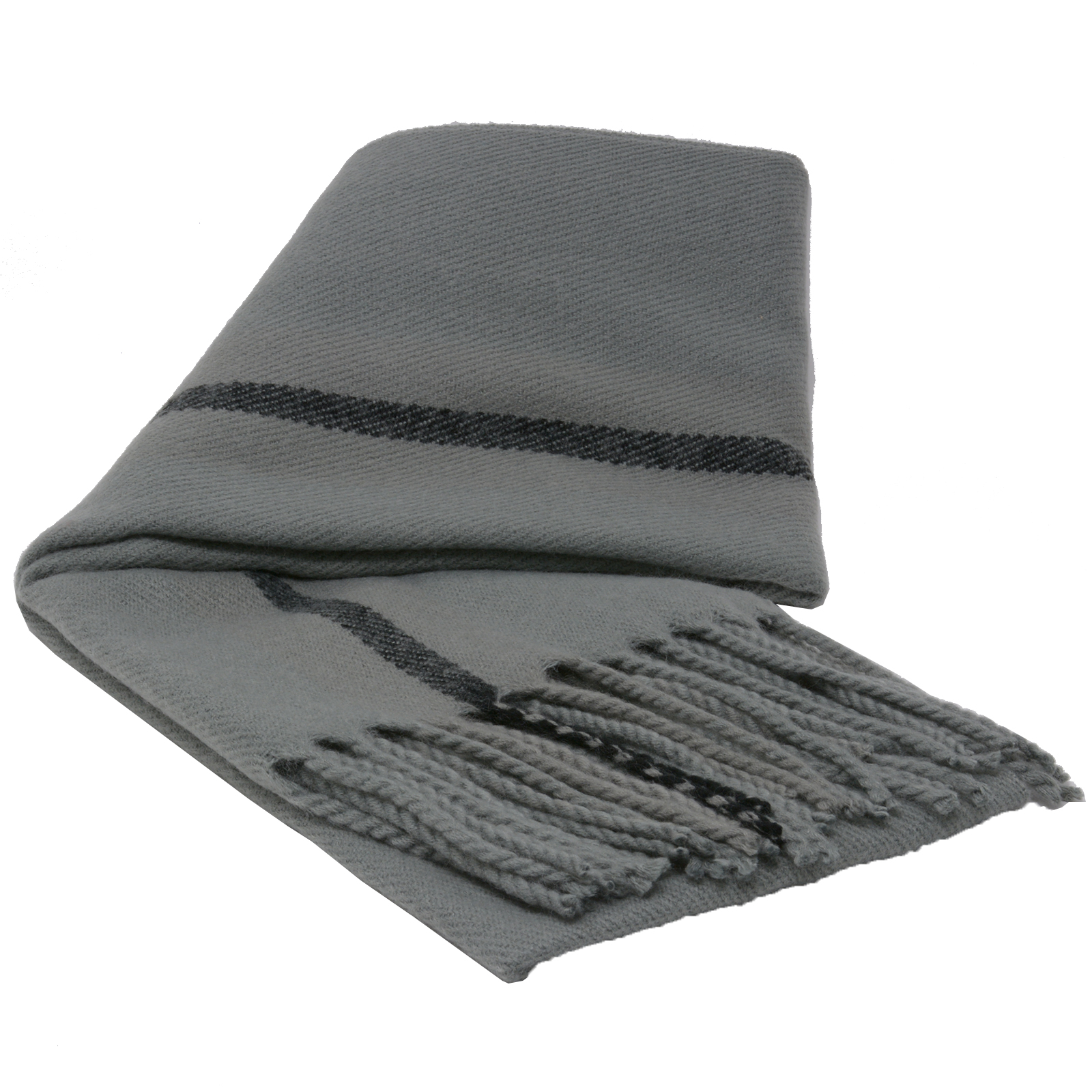 Alpine-Swiss-Mens-Scarf-Softer-Than-Cashmere-Scarves-Plaids-Womens-Winter-Shawl thumbnail 56