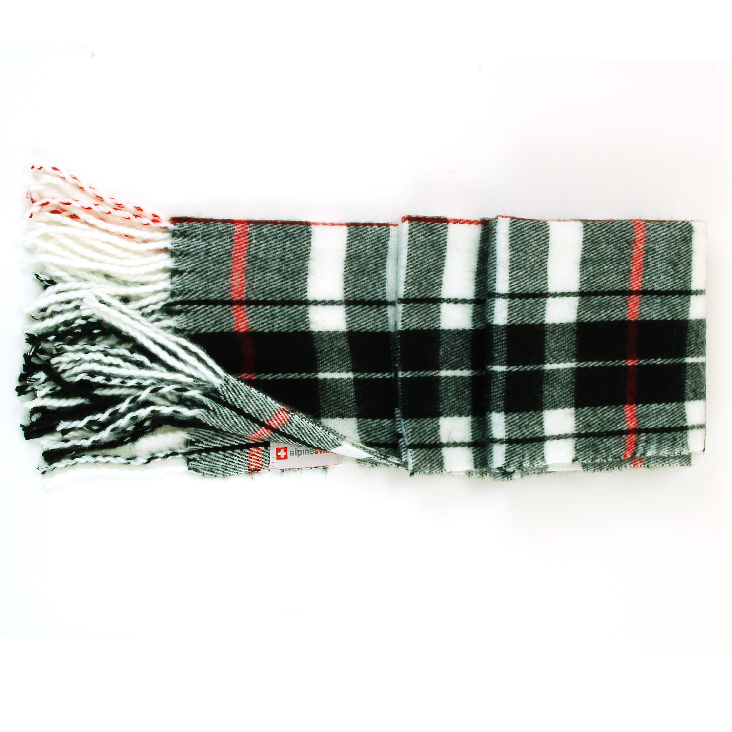 Alpine-Swiss-Mens-Scarf-Softer-Than-Cashmere-Scarves-Plaids-Womens-Winter-Shawl thumbnail 71
