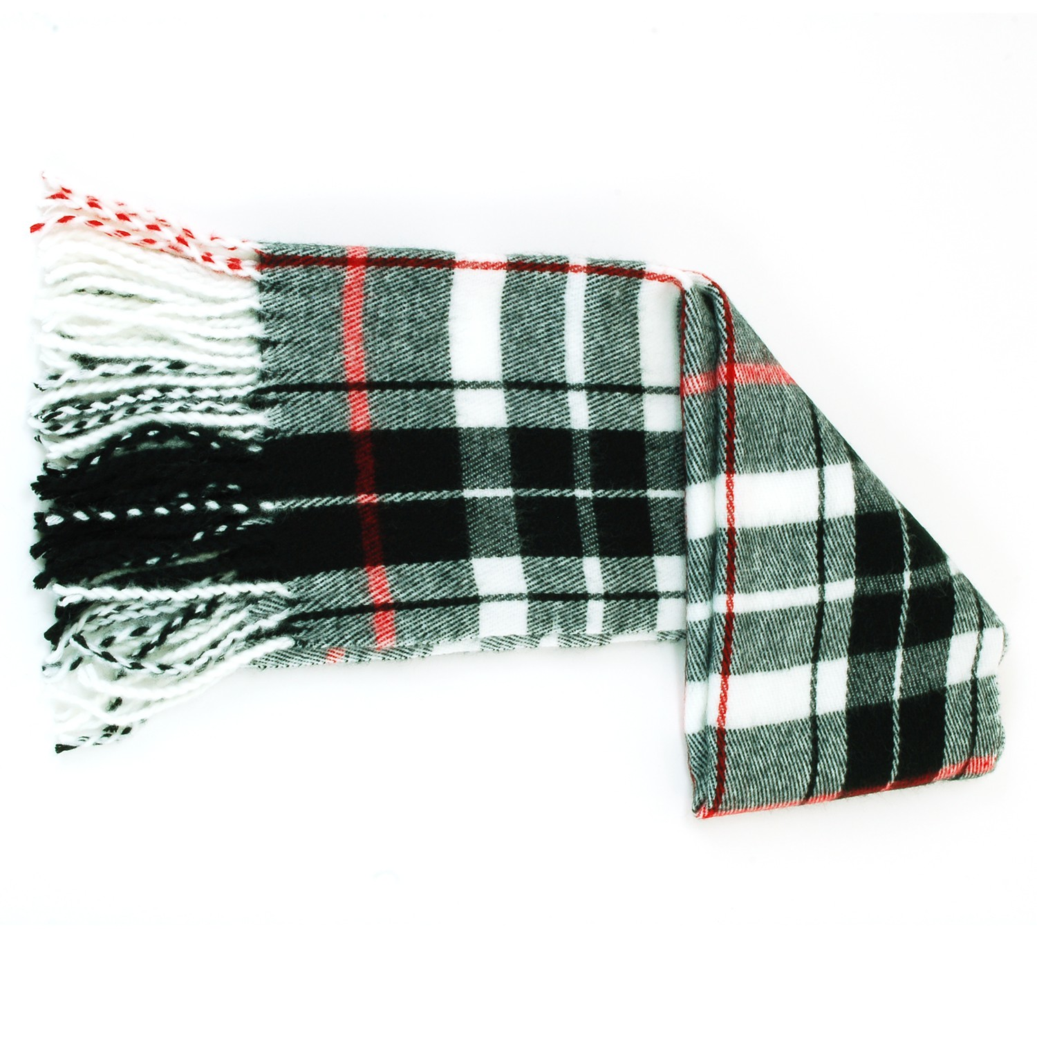 Alpine-Swiss-Mens-Scarf-Softer-Than-Cashmere-Scarves-Plaids-Womens-Winter-Shawl thumbnail 72