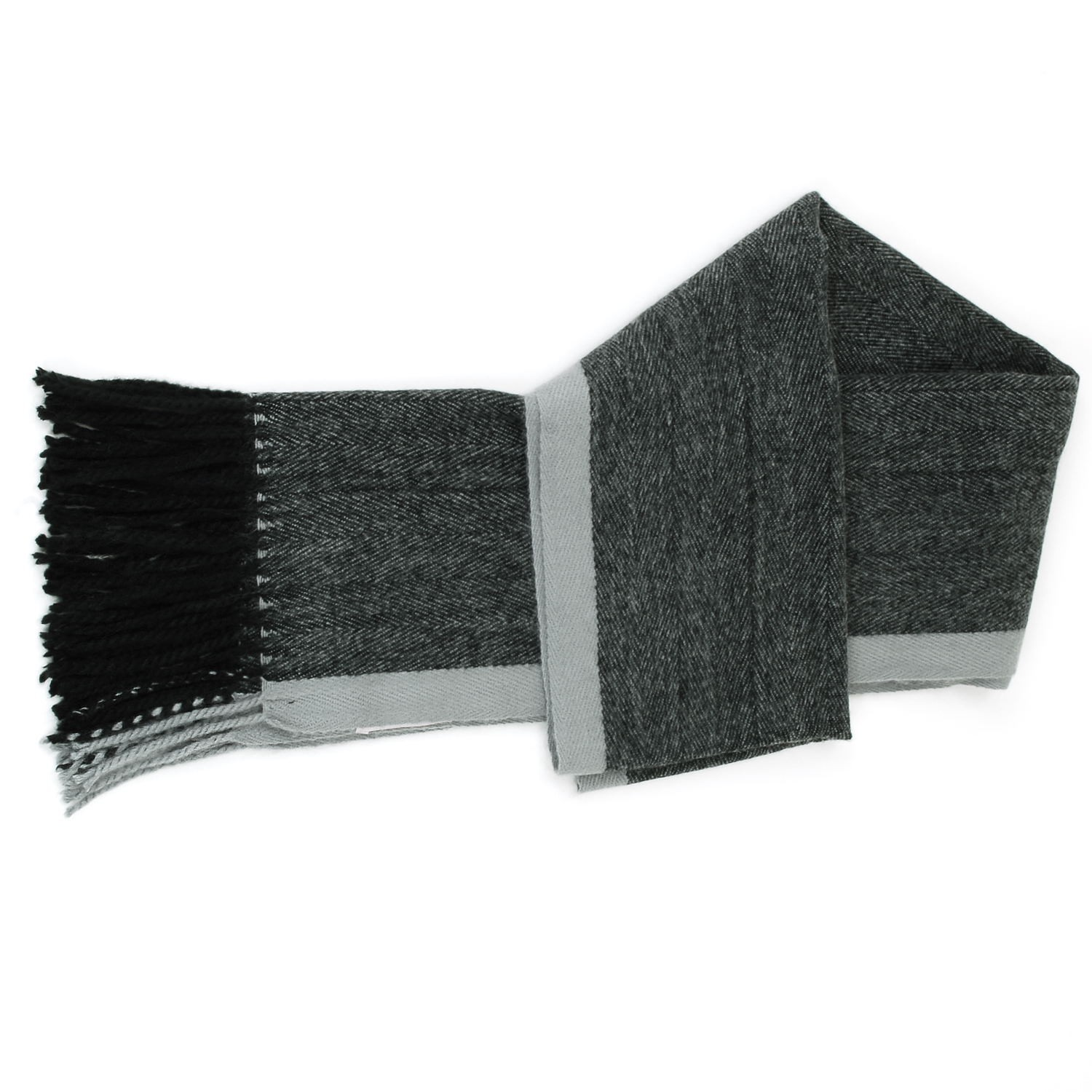 Alpine-Swiss-Mens-Scarf-Softer-Than-Cashmere-Scarves-Plaids-Womens-Winter-Shawl thumbnail 43