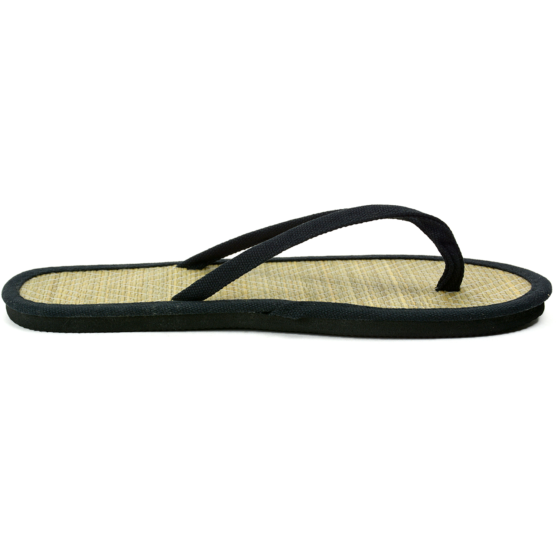 3357c9c7798 Alpine Swiss Womens Bamboo Sandals Comfort Flats Summer Shoes Flip ...