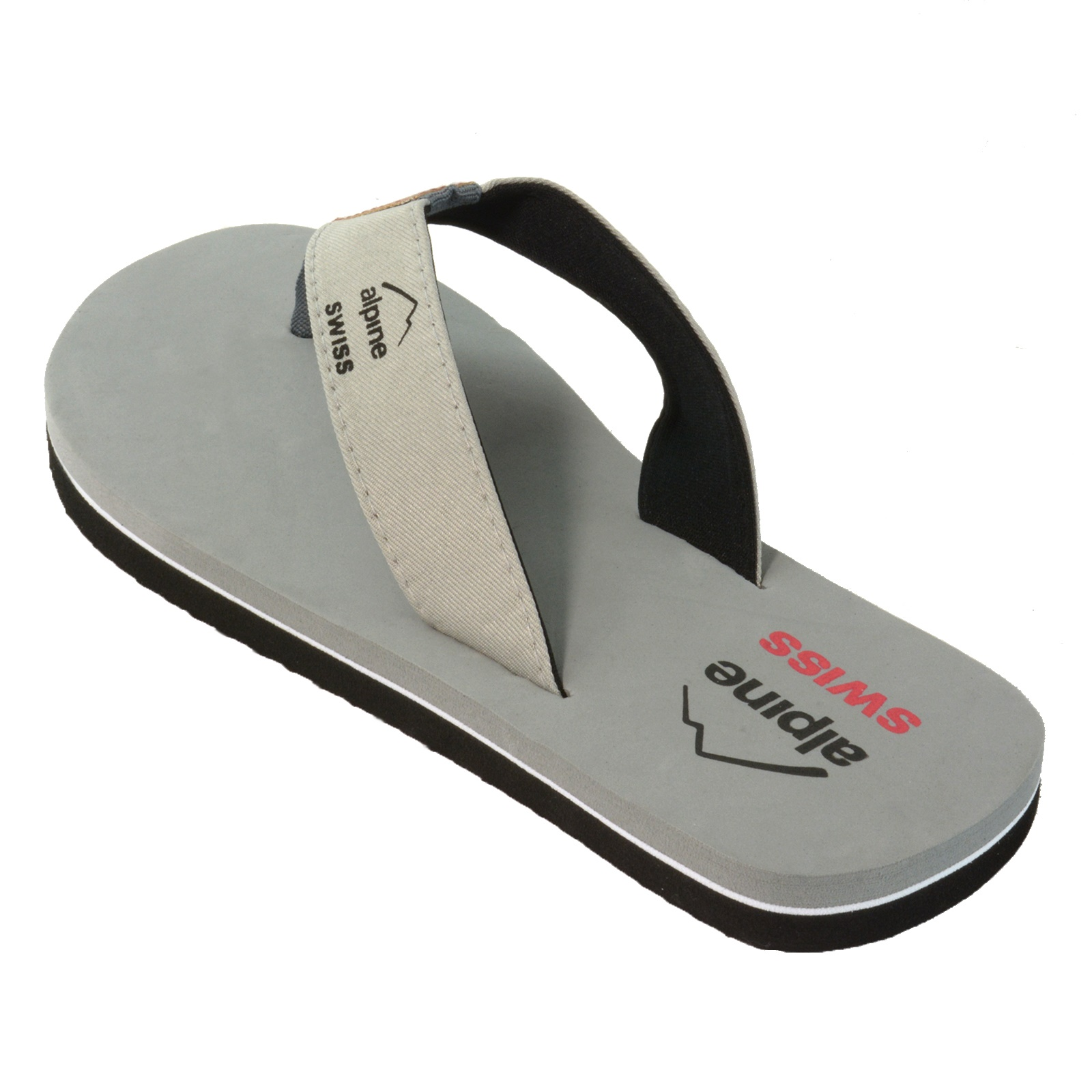 Alpine-Swiss-Mens-Flip-Flops-Beach-Sandals-Lightweight-EVA-Sole-Comfort-Thongs thumbnail 45