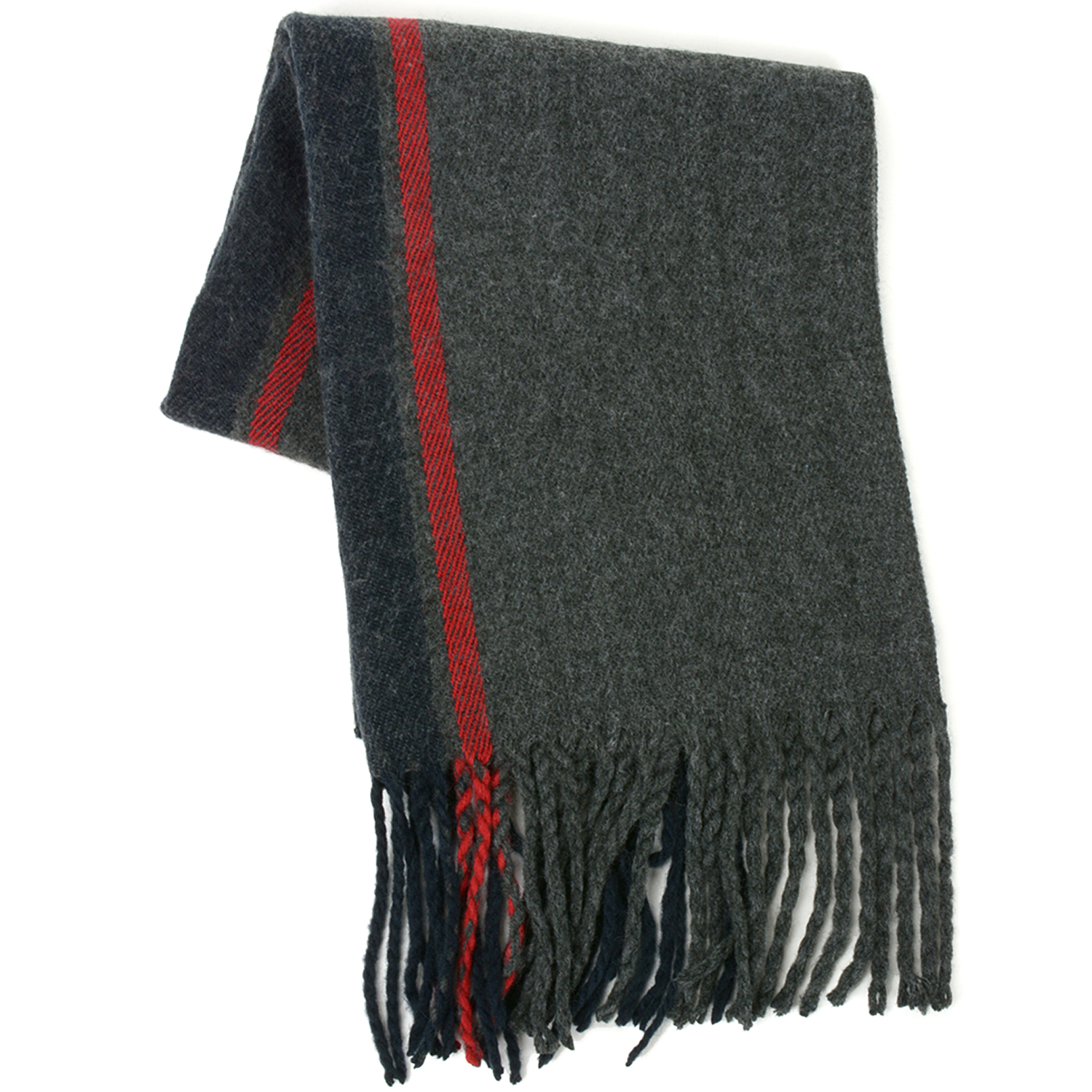 Alpine-Swiss-Mens-Scarf-Softer-Than-Cashmere-Scarves-Plaids-Womens-Winter-Shawl thumbnail 78