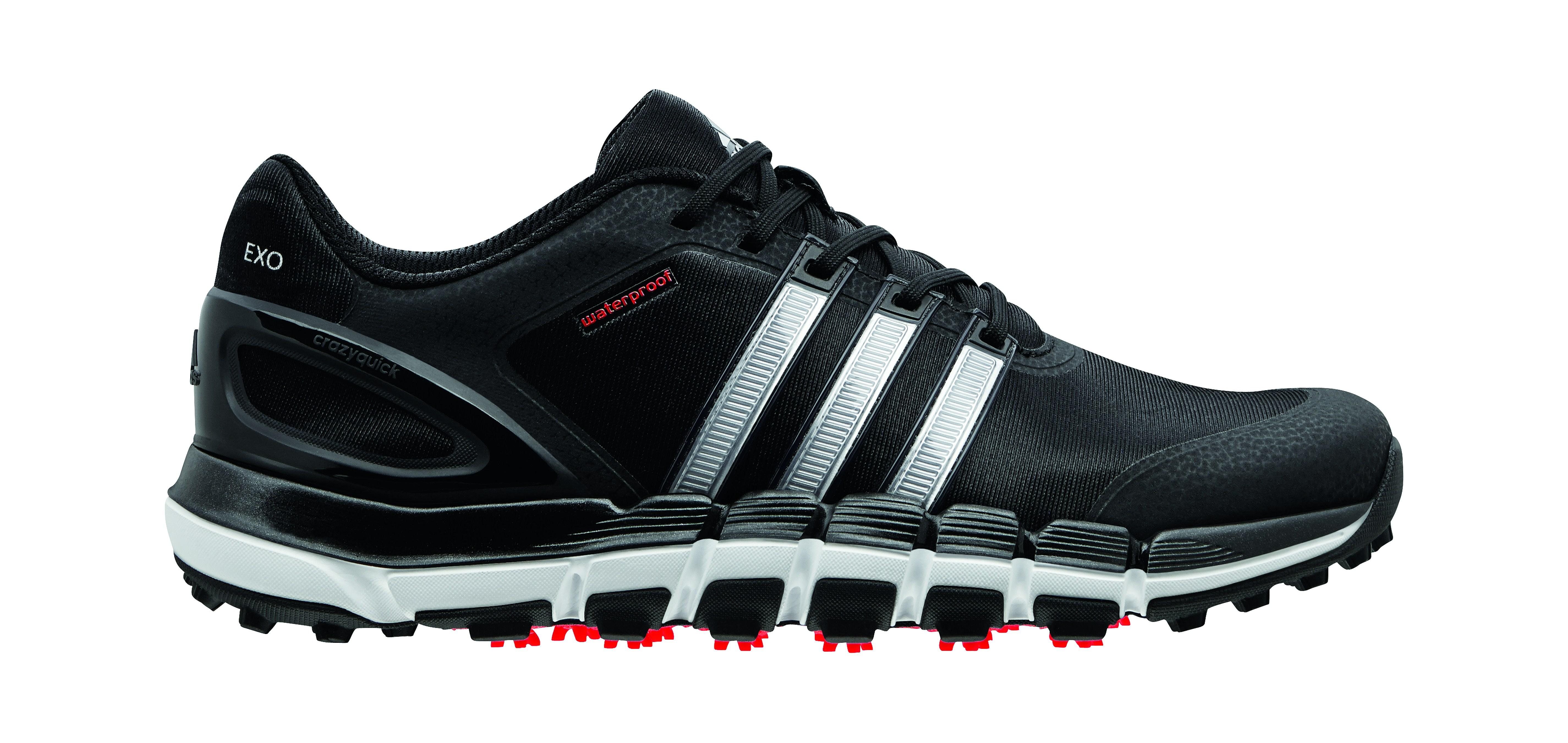 Adidas Men S Pure  Gripmore Sport Golf Shoes