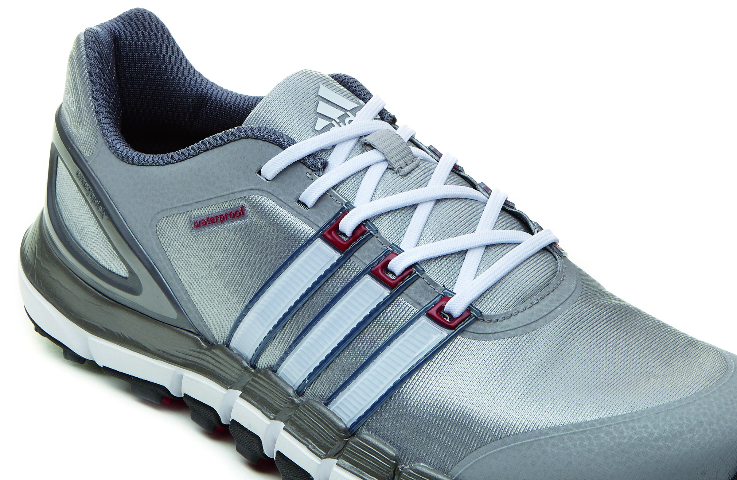 Adidas Men S Pure  Gripmore Sport Golf Shoes
