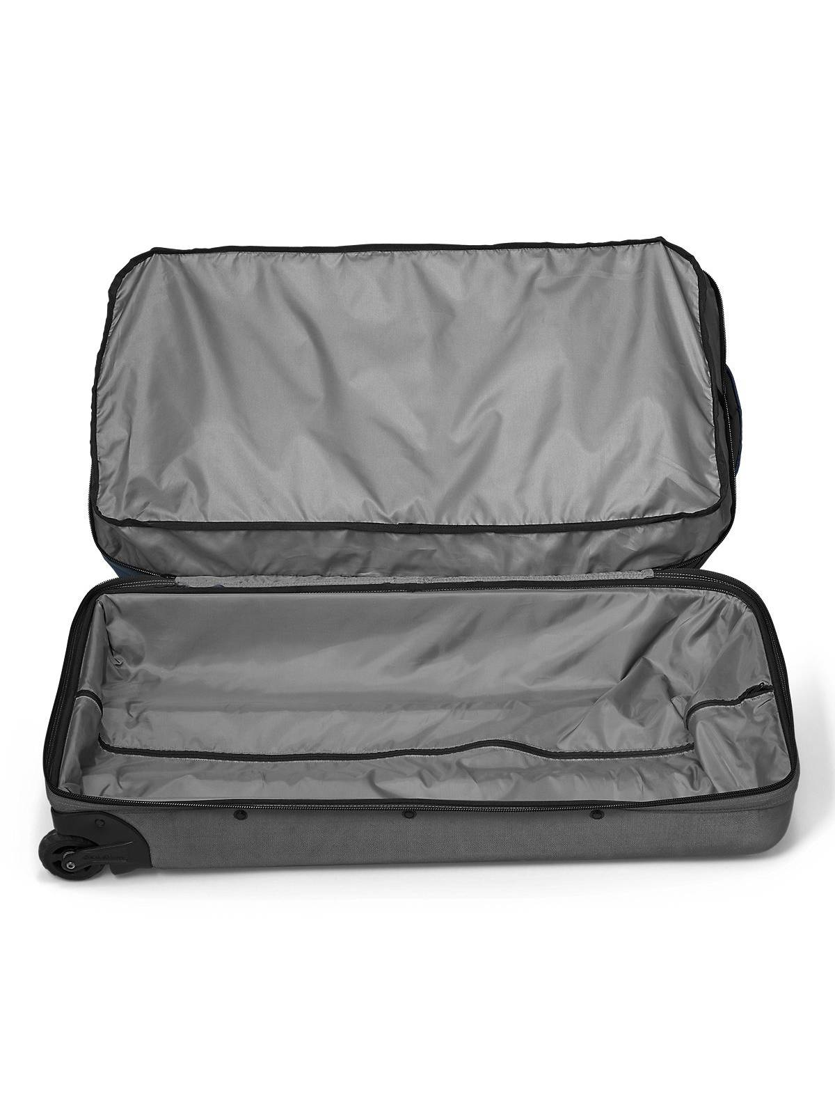 Eddie Bauer Unisexadult Expedition Drop Bottom Rolling Duffel XXL ... 65edc3110b