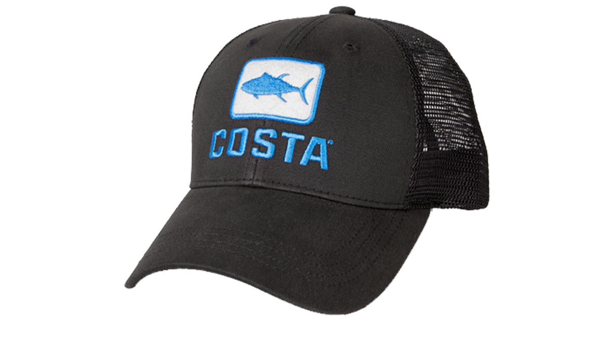 Costa Del Mar Tuna Trucker Hat  d0831e49e30