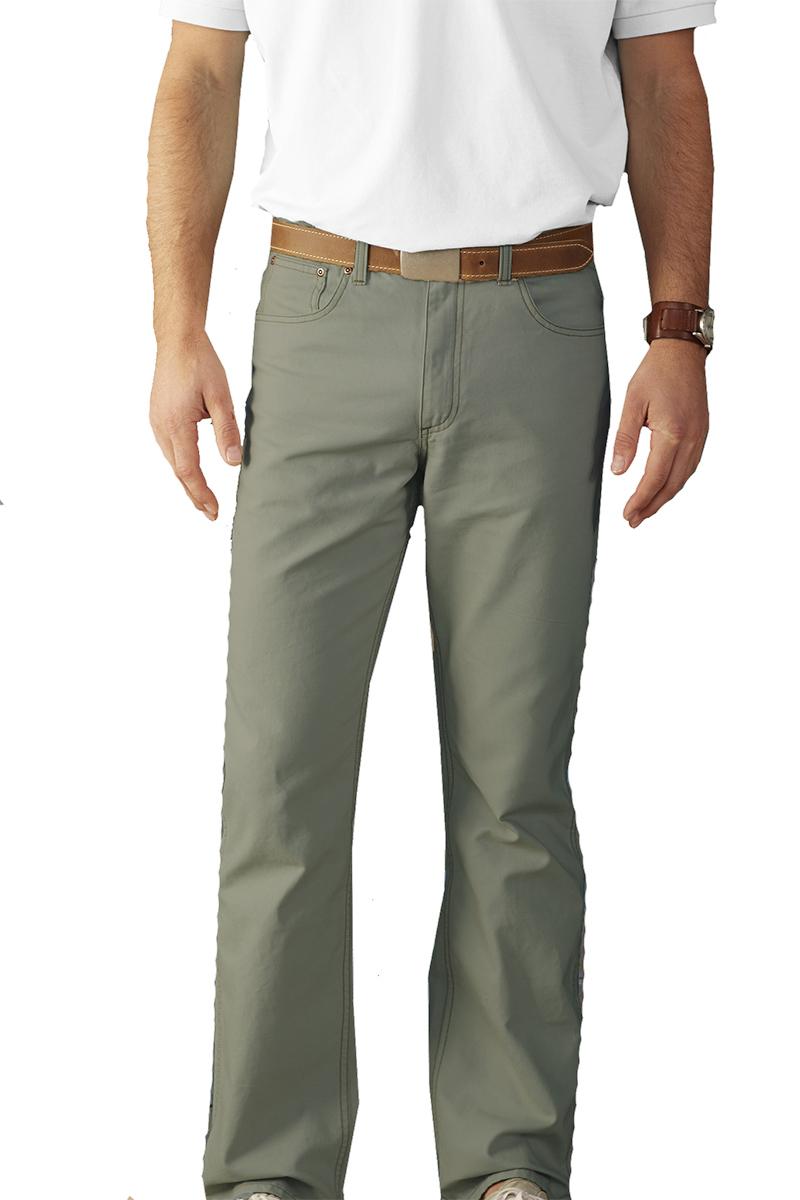 0c60b9baee40 Coastal Cotton 5 Pocket Canvas Pants-jalapeno-30W X 30L