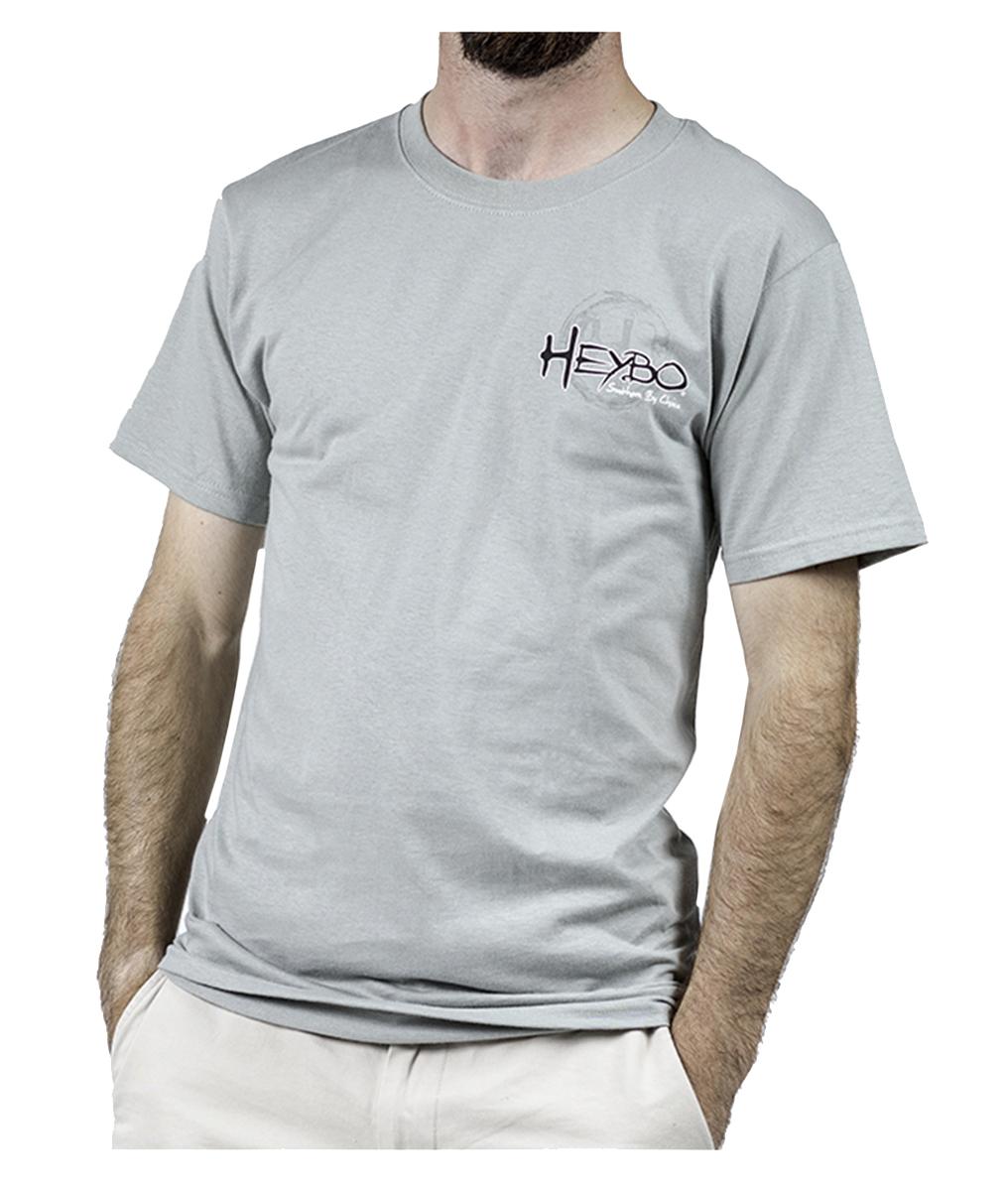 7095ef88 Heybo Trout Adult SS T Shirt | eBay