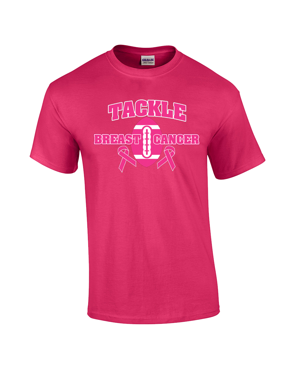 T shirts for breast cancer awareness sorry