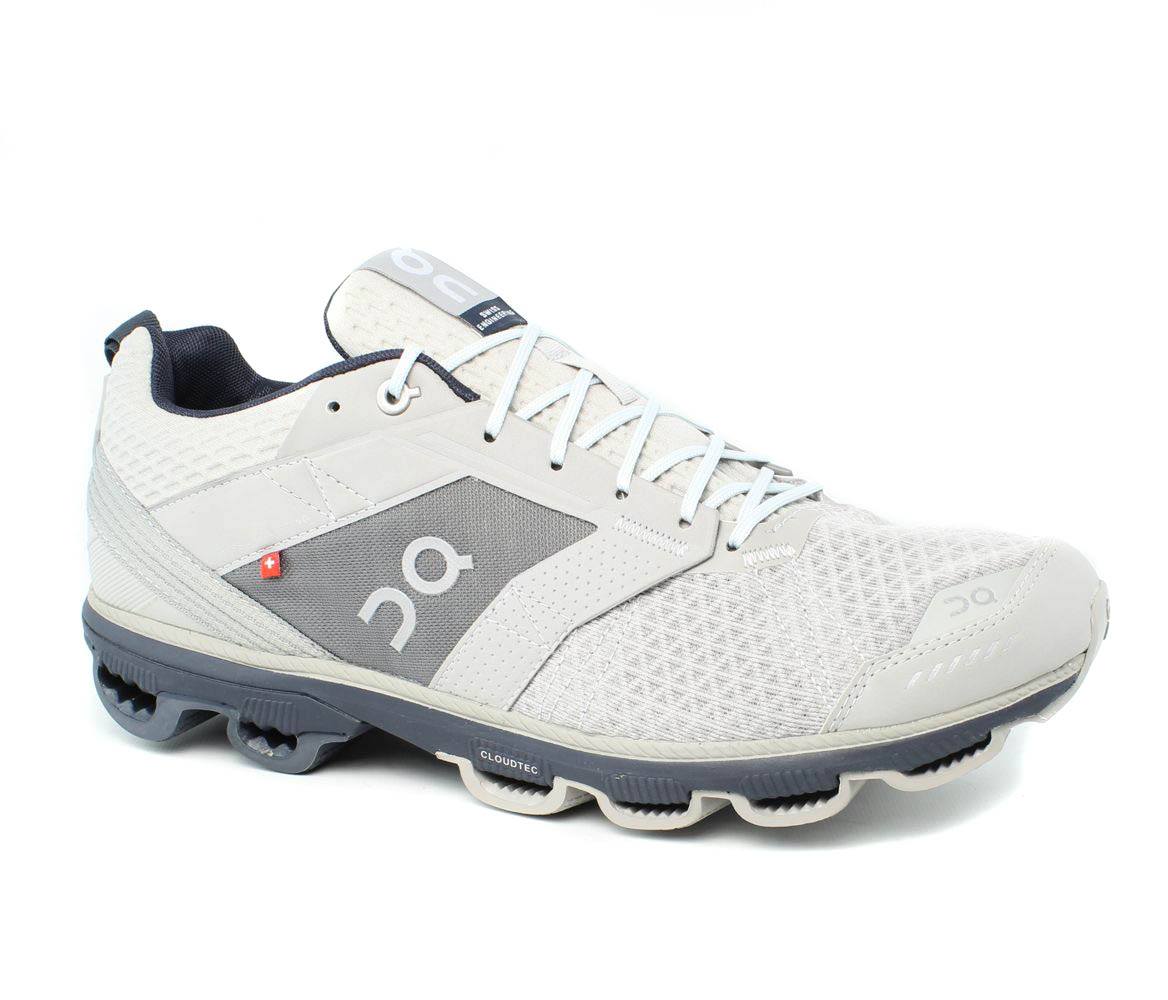 On Cloudcruiser GreyInk Shoes Mens M New 150 EBay
