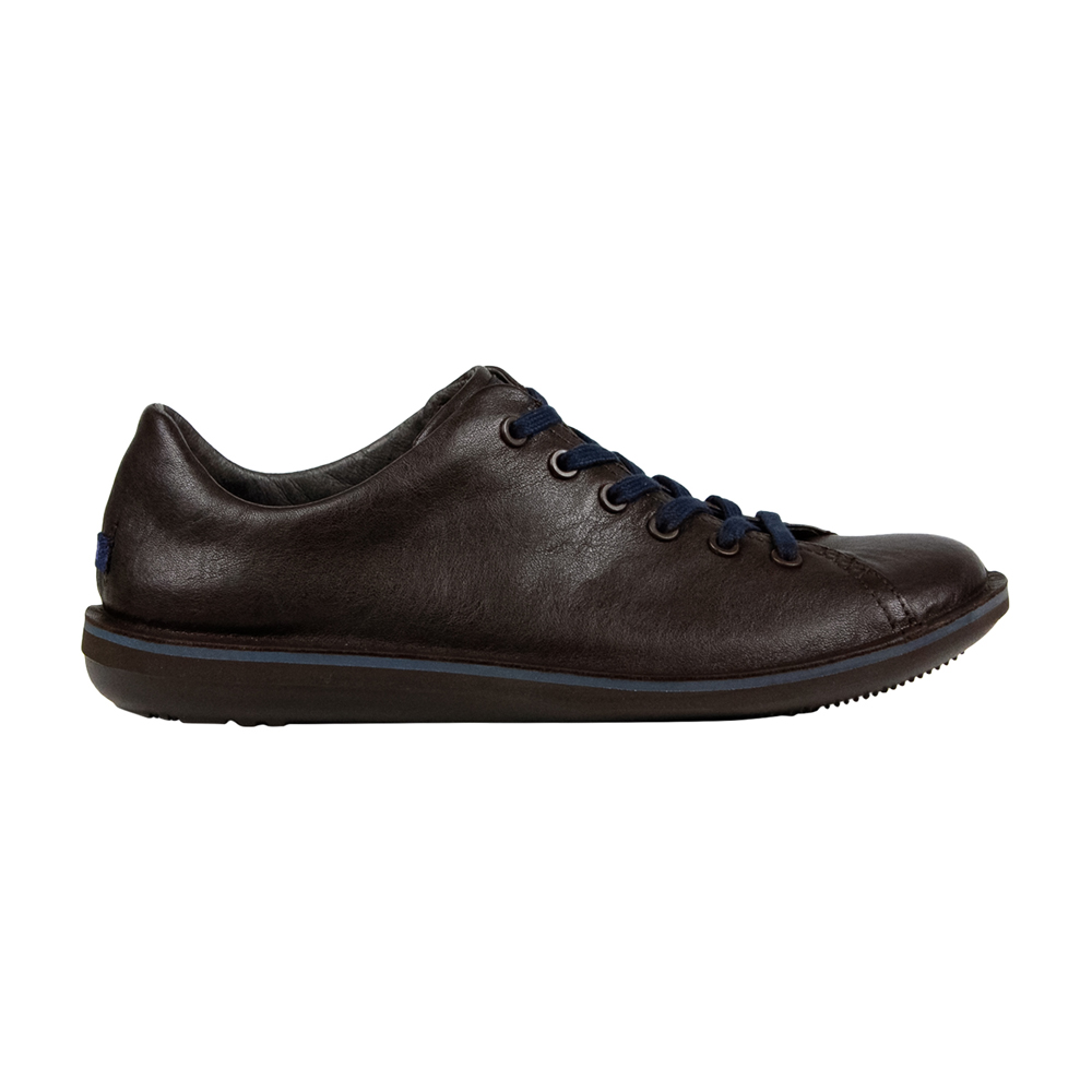 lace-up sneakers - Brown Camper sRhRD8zS