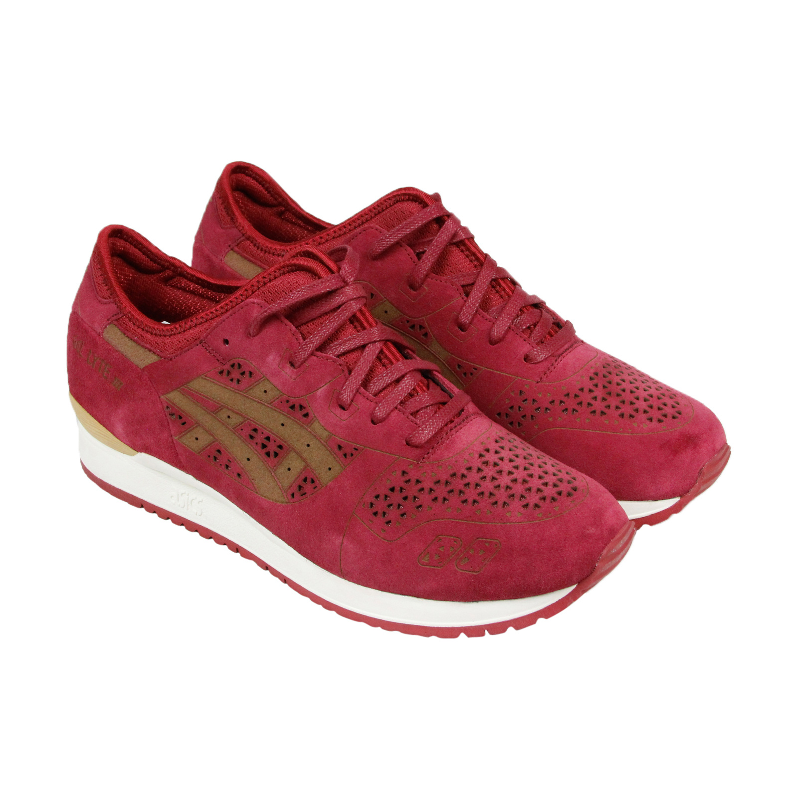 Asics Men`s Gel-Dedicate 4 Tennis Shoes Flash Yellow and ... |Maroon And Yellow Asics Shoes
