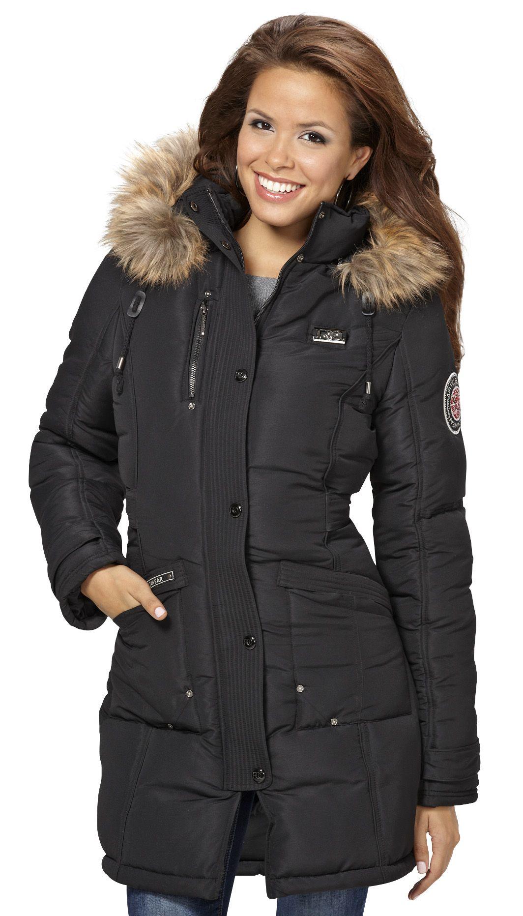 Rocawear jackets for women