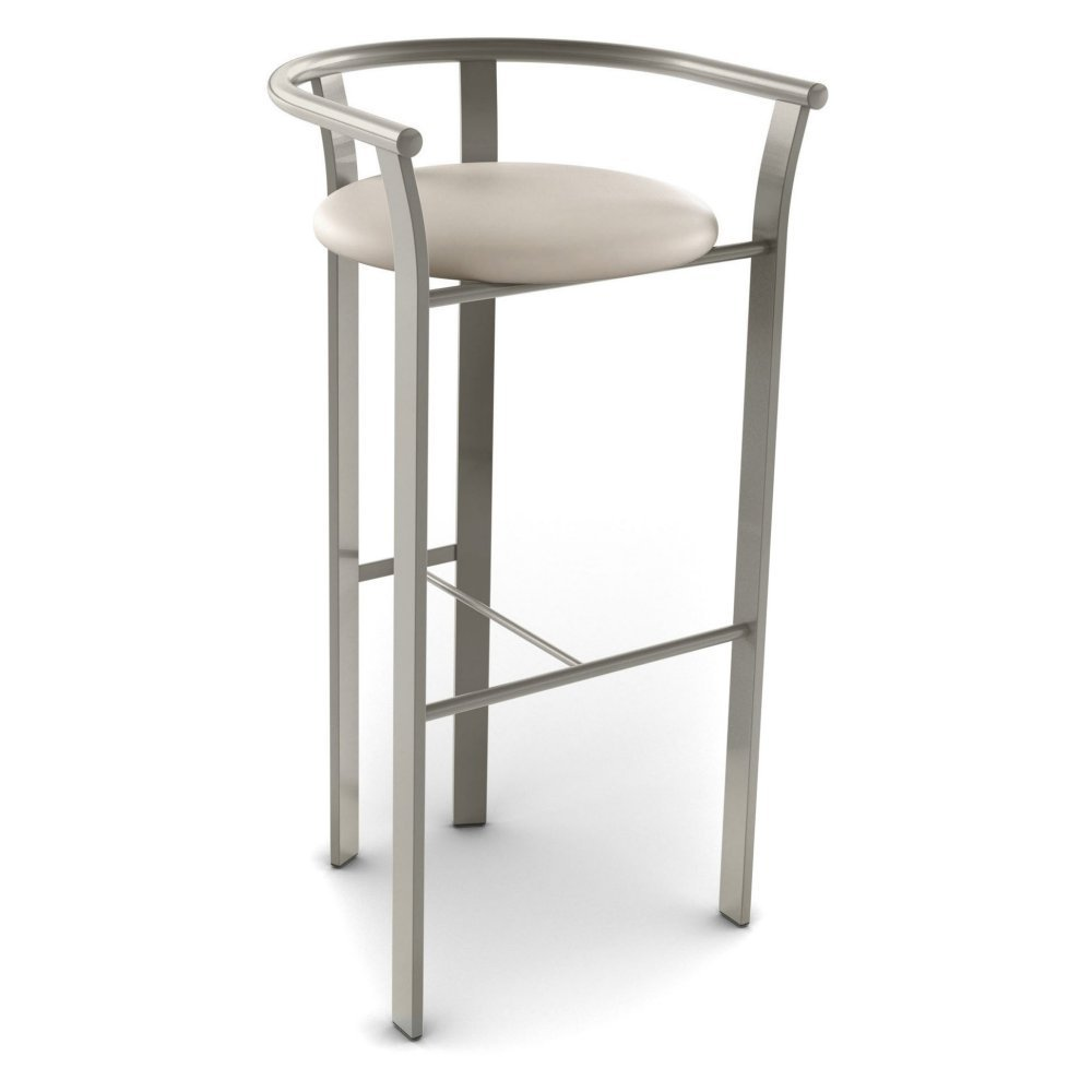 Astonishing Details About Amisco Lolo Metal Counter Stool Titanium Barstool American Steel 26 Inch Machost Co Dining Chair Design Ideas Machostcouk