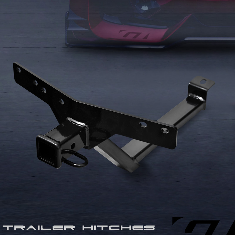 class 3 trailer hitch receiver rear bumper tow 2 for 2000. Black Bedroom Furniture Sets. Home Design Ideas