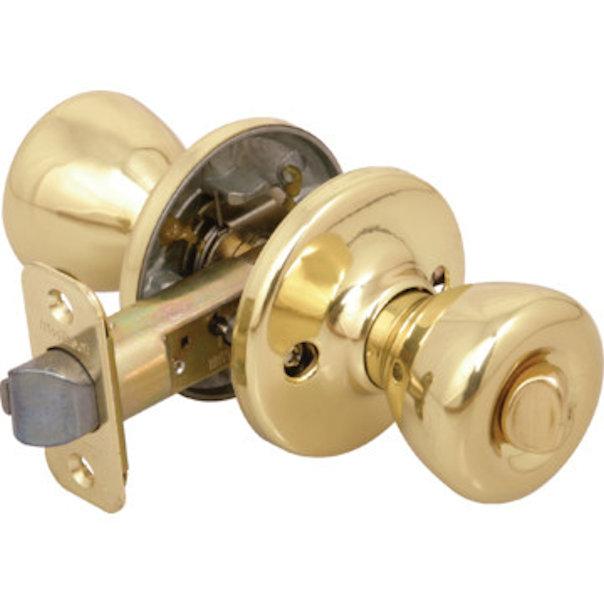 Entry Door Locks >> Details About Kwikset 400t 3 6al Rcs Tylo Entry Door Locks Bright Brass Finish