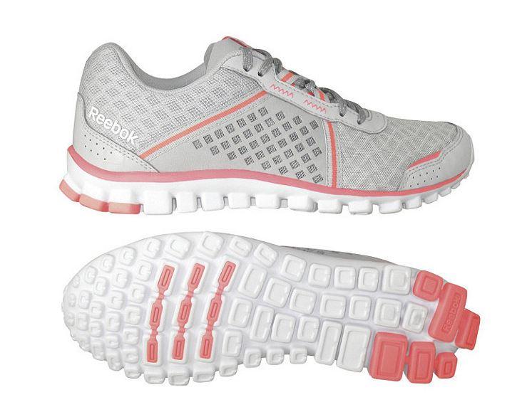Reebok Women's Realflex Scream 4.0 Running Shoes | eBay
