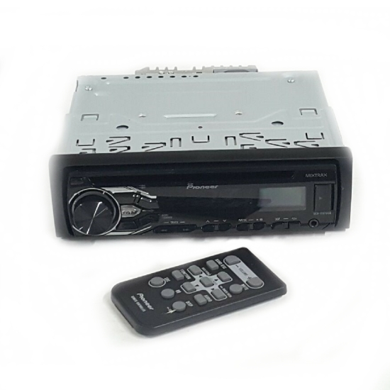 New Faceplate For Pioneer Car Stereo