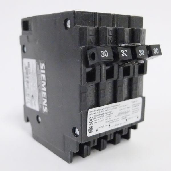 Siemens Q23030ct 30 Amp Double
