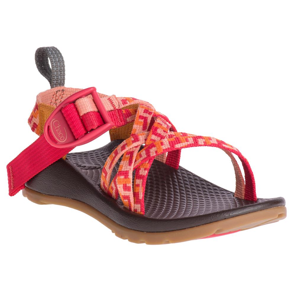 e7ed351b6fa9 Chaco Kid s ZX 1 Ecotread Sandals - MetroShoe Warehouse
