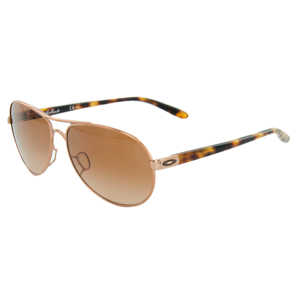 1d598992eb Oakley Men s Gauge 8 M Polar Eyewear Polish Chrome Tungsten Iridium -  MetroShoe Warehouse