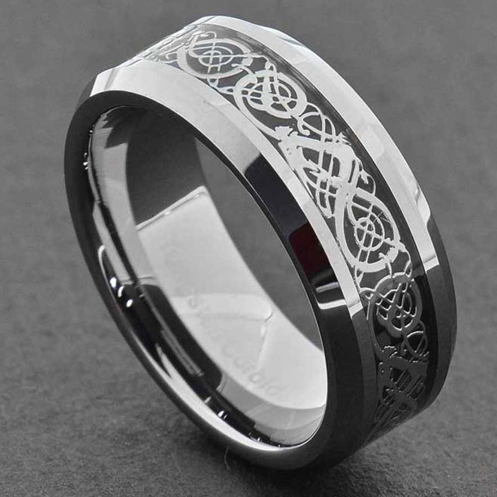 products laser men fit wedding for know mens celtic gold him comfort color tungsten band s carbide polished bands yellow ring engraving