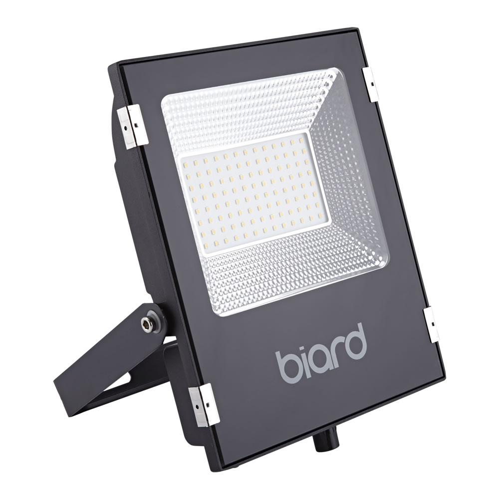 10w 20w 30w 50w led black security flood light motion sensor dusk 10w 20w 30w 50w led black security flood aloadofball Gallery