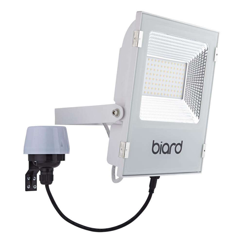 10w 20w 30w 50w led white security flood light motion sensor dusk 10w 20w 30w 50w led white security flood aloadofball Choice Image