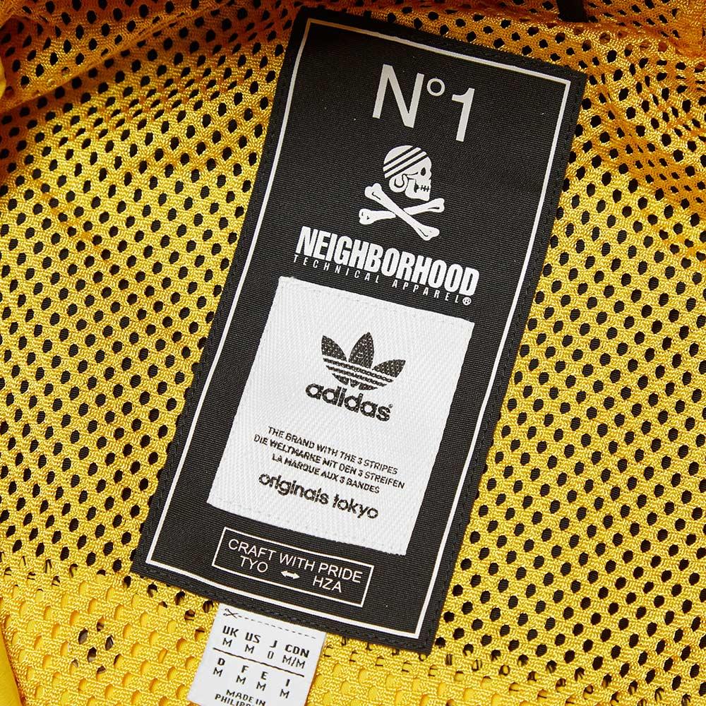 85af5670d1ac adidas Originals x Neighborhood NH Mountain Parka   Jacket rrp£185 ...