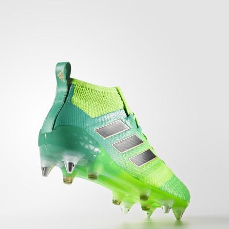 c6543e37bc8 adidas ACE 17.1 Primeknit SG Mens Football Boots (BB0870) rrp£200