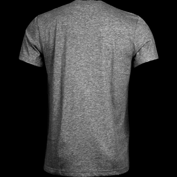 Grey Black Shirt Custom Shirt